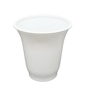 Biccheri caffè di plastica forma Conica 80cc