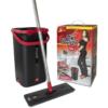 black mop lavapavimenti