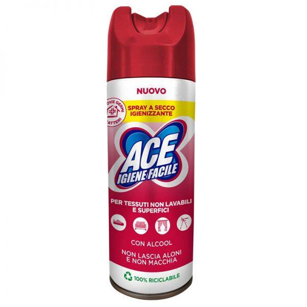 ace igienizzante spray