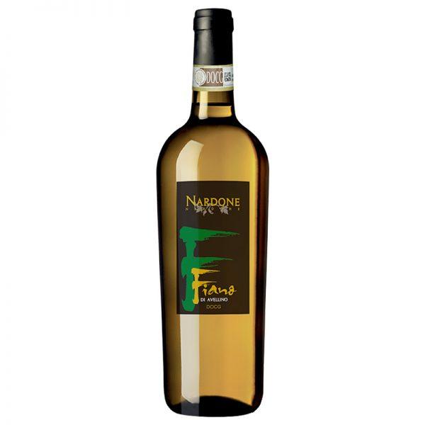 nardone fiano di avellino vino bianco